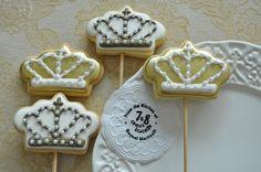 Biscoitos decorados / Cookies by 7e8comerbiscoito.blogspot,com.br