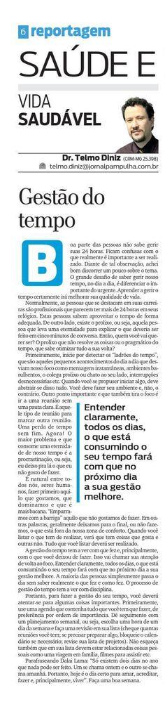 Pampulha - Sáb, 02/04/2016 by Tecnologia Sempre Editora - issuu