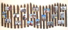 wood craft beach dune fence