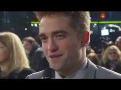 Robert Pattinson - Diamonds (2)