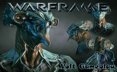 Hello peole! Finnaly I had some free time, so here's a new warframe video,hope you like it,if you do smash that like button,leave a comment below and subscribe for more.Peace!