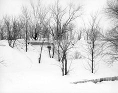 03.02.1955-1956   Blizzard  State Archives #C1471