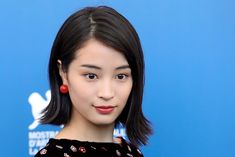 Suzu Hirose Road Tests Noncommittal Way To Change Your Hair