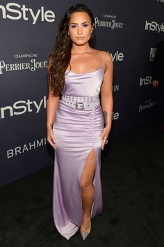 InStyle Awards 2017: See All the Hottest Celebrity Looks  - Demi Lovato from InStyle.com