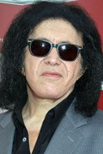 "Gene Simmons, bassist from KISS, thinks rock music was ""murdered"" by the internet and the ""entitled"" Americans using it to steal music. "".... nobody will pay you for the 10,000 hours you put in to create what you created.... the frustration of all that work, and having no one value it enough to pay you for it .... You're better off not even learning how to play guitar or write songs. Just sing in the shower and audition for 'The X Factor.'"""