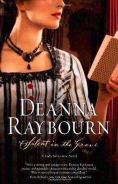 Silent in the Grave (Lady Julia Grey Novel)