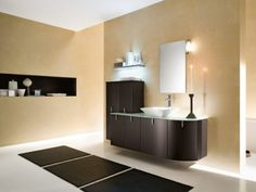 Modern Bathroom Vanity Lighting Ideas Inspirational Bathroom Light Fixtures as Ideal Interior for Modern Bathroom Design Amaza Design Modern Bathroom Lighting, Modern Bathroom Design, Contemporary Bathrooms, Modern Bathroom Vanity, Amazing Bathrooms, Bathroom Colors, Contemporary Bathroom Designs, Luxury Bathroom, Bathroom Design