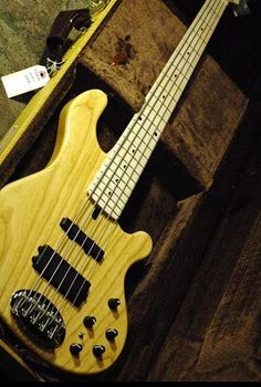 Lakland 55-14 Bass   39jt Staging, Guitars, Bass, Electric, Role Play, Lowes, Guitar, Home Staging, Double Bass