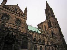 Strasbourg, France  CHECK