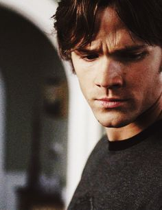 """Gorgeous Sammy 2x20 """"What is and What should Never be"""" #Supernatural"""