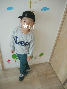 730b264616ee9 34 件のおすすめ画像(ボード「好き、好き♡.....Leeコーデ集 kids編 ...