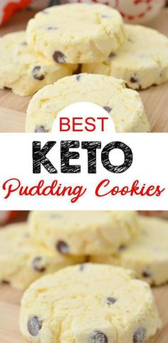Are you tasting a delicious cookie on a ketogenic diet? Here is the BEST NO BAKE keto cookie recipes. Easy low carb cookie idea for a great treat, dessert or grab & go snack.Get #keto cookie recipe to fit a low carb diet. NO BAKE vanilla pudding keto cookies. Gluten free, sugar free cookies - flourless no bake cookie. Tasty, crunchy & delicious bakery style cookies. Vanilla pudding ice cream NO bake cookies are so delicious & a great sweet treat. Click for this favorite keto cookie recipe :)