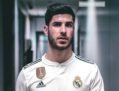 Real Madrid, Haircuts, Hairstyles, Louis Tomilson, Soccer Players, Football, Game, Hs Sports, Guys
