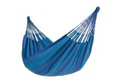 Hammock Single 'Dream' Blue | Blue | HammockGiant.co.uk