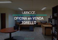 OFICINA en VENDA a TORELLÓ - 38.990€