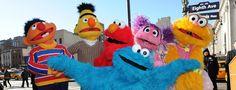 Campaign Ads On Sesame Street?  - via http://www.huffingtonpost.com/