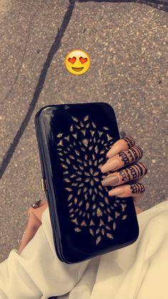 Nails #nails #hennatattoo # henna