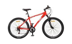 8b0d7969e0a Hercules Ryder Canyon 21 Speed Bicycle Bicycle lowest price in India on  February 2017 | On