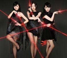 レーザービーム - Perfume