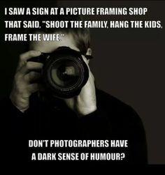 Harsh? :)
