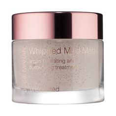 Shop Josie Maran's Whipped Mud Mask Argan Hydrating and Detoxifying Treatment at Sephora. It hydrates, clarifies, refines, and firms the look of skin.