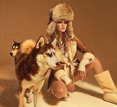 Fashion Shoot, Winter Fashion, Holiday Fashion | SNOW