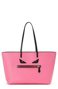 Fendi 'Roll' Monster Tote available at #Nordstrom