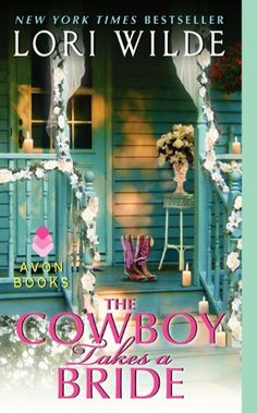 Book Review: The Cowboy Takes a Bride by Lori Wilde (Jubilee, Texas Book 1) - http://www.theloopylibrarian.com/book-review-cowboy-takes-bride-lori-wilde/
