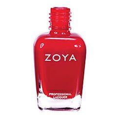 Nail Colors ZOYA Nail Polish .5 oz Sooki