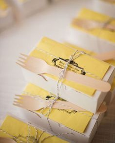 """34 Things That Will Make You Say """"I Wish I Did That At My Wedding!""""...we ♥ this! moncheribridals.com"""