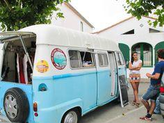 The Rolling Shop, le premier fashion truck français