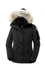 I don't care what it costs, but I will have a Canada Goose jacket for winter 2012.