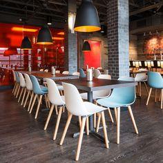 Donatos Pizza – Design Is … Award People's Choice
