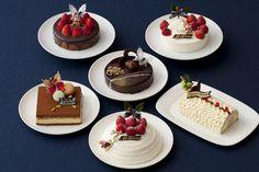 Hyatt Japan Cakes