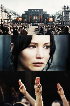 and may the odds be ever in your favour..