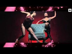 Alex Gaudino Feat. Taboo - I Dont Wanna Dance (Official Video)