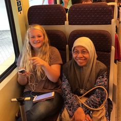 On our way to Kuala Lumpur on the rapid transit. #kualalumpur #train #travel #upsticksngo | Flickr - Photo Sharing!