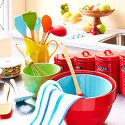 Take a look at the Your Kitchen in Color event on #zulily today!