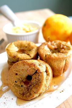 pie mini pop overs more pumpkin recipes popover recipe food popovers ...