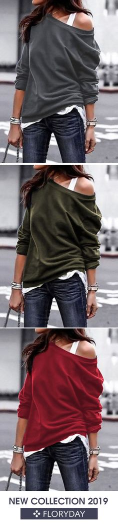 59 Trendy How To Wear Cute Outfits Casual Sweaters Look Fashion, Winter Fashion, Fashion Outfits, Womens Fashion, Fashion Trends, Mom Outfits, Casual Outfits, Cute Outfits, Mode Style