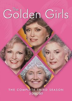 One of the most popular television shows of the 1980s, THE GOLDEN GIRLS was…