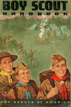 My boy will be crossing over from Webelos to Boy Scouts soon. This promises to be a totally different experience for both of us.