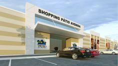 Shopping Pátio Avenida (em construção) - Bacabal (MA)