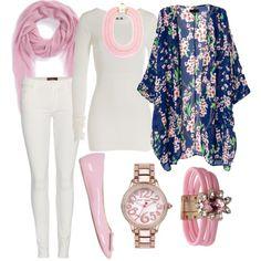 Hijab Fashionista Outfit  #330