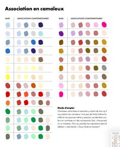 Mood Boards, Color Patterns, Therapy, User Guide, Accessories, Colour Pattern, Healing