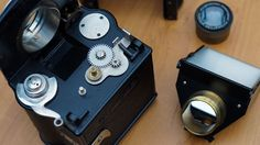 Voigtlander superb repair