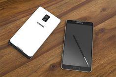 Samsung Galaxy-smartphone met QHD-scherm duikt op in benchmarktest