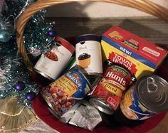 Bellevue skincare group celebrates the holidays, donates food