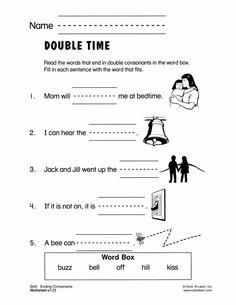 Snapshot image of Reading Readiness Worksheet 1 | 리딩가이드 ...