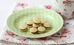 [Receta]: Mini galletas de chocolate